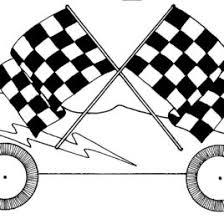 Clip Art Derby Car Clipart Kid