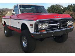 1972 GMC Sierra Grande For Sale | ClassicCars.com | CC-1074828 1972 Gmc Jimmy Pickup Truck Item Ao9363 Sold May 2 Vehi Pickup For Sale Near Oklahoma City 73103 C10 1500 Sierra 73127 Mcg Truck Hot Rod Network Grande F172 Portland 2016 Overview Cargurus Big Block V8 Powerful Houston Chronicle S165 Kansas 2012 Customer Gallery 1967 To K2500 Custom Camper 4x4 Flickr Mrbowtie Gateway Classic Cars Of Atlanta 104