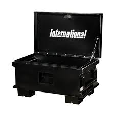 International Jobsite Box Black Jsb The Home Depot Job Site Tool ... Alinum Truck Tool Boxes Equipment Accsories The Husky 70 In Topsider Black Lowprofile Boxthd70lpb 713 X 205 176 Matte Full Size Dewalt Tstak Vi 17 Deep Box Boxdwst17806 Home Depot Lund 53 In Gun 8227 With Wheel 26 Plastic With Metal Latches Black235580 37 Mobile Job Utility Cart Black209261 Portable Storage Homak 20 Handcarry Redrd120004 18 Drawer Chest Trucks Or Midsize Cargo Management
