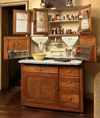 What Is A Hoosier Cabinet Worth by Understanding The Victorian Kitchen Homeowner Guide Design