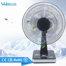 Bladeless Table Fan India by Strong Airflow Buy Table Fan Online India Can Pass Safety Test