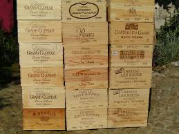 caisse a vin en bois meuble caisse de vin lwdesigns us 29 sep 17 09 52 33