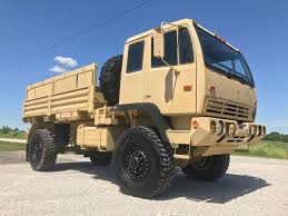 SOLD 2000 STEWART AND STEVENSON M1078 MILITARY 4x4 LMTV FMTV TRUCK ... Dragon Wagon Dukw Half Tracks Head To Auction Save Mi Make Your Military Surplus Hummer Street Legal Not Easy Impossible Old Military Trucks For Sale Vehicles Pinterest Trucks Seven Vehicles You Can And Should Actually Buy The Drive Vintage Military Vehicle Sales And Restoration Hungary Hungarian Own Humvee Maxim 10 Ton Truck For Sale Auction Or Lease Augusta Ga Outfitted Offroad Motorhome Rv Army Adventure Dirt Every Day Ep 40 Youtube Beckort Auctions Llc Wwii Vintage