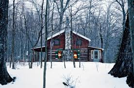 A Cabin in the Woods Chicago magazine