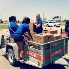 100 Moving Truck Rental Wichita Ks UHaul SafeTrailering Rodeo In Insider