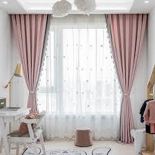 cord pony asche vorhang für wohnzimmer fenster bildschirm stoff kinderzimmer mädchen schlafzimmer mit bay fenster vorhänge