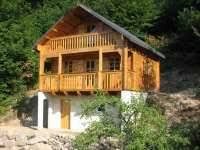 chalet de montagne en kit l européenne de chalet en kit maison bois en kit chalet en kit