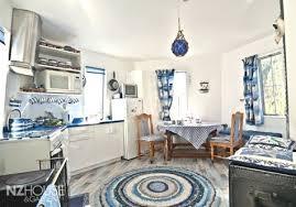 Winsome Design Nautical Kitchen Decor Nice Ideas Modern