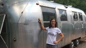 100 Inside Airstream Trailer Charlotte Could Soon Have A Coffee Bar Boutique Located