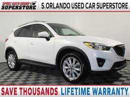100 Orlando Craigslist Cars And Trucks By Owner MAZDA CX5 For Sale In FL 32803 Autotrader