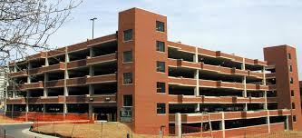 Schuster Concrete Construction – Park Avenue Garage