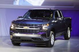 New Pickups From Ram, Chevy Heat Up Big-truck Competition | Boston ... Prices Skyrocket For Vintage Pickups As Custom Shops Discover Trucks 2019 Chevrolet Silverado 1500 First Look More Models Powertrain 2017 Used Ltz Z71 Pkg Crew Cab 4x4 22 5 Fast Facts About The 2013 Jd Power Cars 51959 Chevy Truck Quick 5559 Task Force Truck Id Guide 11 9 Sixfigure Trucks What To Expect From New Fullsize Gm Reportedly Moving Carbon Fiber Beds In Great Pickup 2015 Sale Pricing Features At Auction Direct Usa