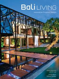 100 Bali Villa Designs Living Innovative Tropical Design Gianni Francione Masano