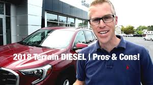 2018 GMC TERRAIN DIESEL | PROS & CONS. - YouTube Diesel Truck Buyers Guide Power Magazine To Diesel Or Not To Pros And Cons Of Vs Gas Driving 2011 Heavy Duty Test Hd Shootout Truckin 39l Cummins Engine Cons The 4bt Drivgline 2017 Chevy Colorado V6 8speed Gmc Canyon Ike Gauntlet Ram The Catalogue 2016 Nissan Titan Xd Review Test Drive With Price Petrol Lpg Car Buying Group Blog Gas Which One Should You Choose For Your Rv Trader 060 Archives Fast Lane Ecoboost