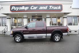 100 Used Cummins Trucks For Sale Vehicles With Keyword Truck For In Puyallup WA