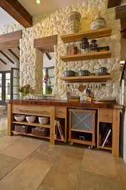 idee mur cuisine cuisine mur en apparente recherche cuisine