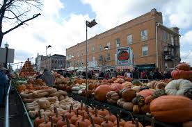 Circleville Pumpkin Festival by Johnny Runciman U0027s Blog Circleville Pumpkin Show