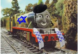 Thomas The Train Pumpkin Designs by Henry Is A Jew Thomas The Tank Engine Know Your Meme