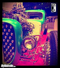 100 Sema 2013 Trucks Best Of SEMA Show 1940 Ford Kosmic Hot Rod Pickup