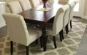 Standard Size Rug For Dining Room Table kitchen notable standard size rug for kitchen table attractive