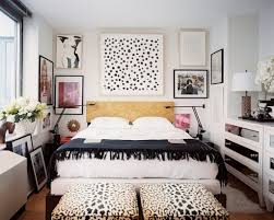 Fashionable Bedroom Modern Eclectic With Gallery Style Wall Art Ideas