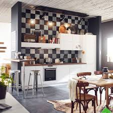 revetement mural cuisine quel revêtement mural de cuisine choisir