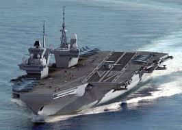 plus gros porte avion du monde présidentielle quel avenir pour l industrie navale militaire et