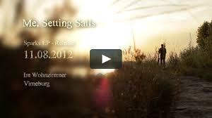 me setting sails sparks ep teaser
