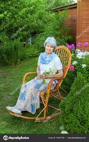 Pretty Old Woman Resting Garden Rocking Chair — Stock Photo ... Amazoncom Lxla Outdoor Adults Lounge Rocking Chair For The Eames Rocking Chair Is Not Just Babies And Old People Heavy People Old Lady Stock Illustrations 51 Order A Custom Hand Made Wooden In Uk Ireland How To Live Your Life From Rock Off Rocker Stressed My Life Away Everyday Thoughts Mid Age Man Seat Absence Architecture Built Structure Empty Heavyweight Costco Catnapper For Recliners