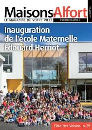 maisons alfort septembre 2017 by mairie de maisons alfort issuu