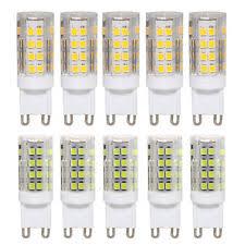 le bureau halogene ampoules pour le bureau g9 ebay