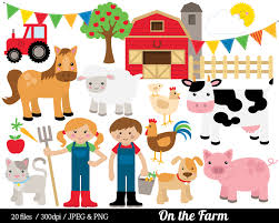 Farm Animal Clipart, Farmyard Clip Art, Barn Farmer Horse Cow Pig ... Farm Animals Living In The Barnhouse Royalty Free Cliparts Stock Horse Designs Classy 60 Red Barn Silhouette Clip Art Inspiration Design Of Cute Clipart Instant Download File Digital With Clipart Suggestions For Barn On Bnyard Vector Farm Library