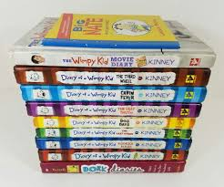 Lot Of Diary Of A Wimpy Kid #'s 1-7 + Movie Diary +1 Dork Diaries ... The Bn Podcast Massimo Bottura Barnes Noble Review Bnmiramesa Twitter Scholastic 30 Off Flash Sale Diary Of A Wimpy Kid Collection Top Gifts For Kids At Bngiftgoals Annmarie John Whos Ready The Next Book In Book Isabel Allende Chloe Moretz Diary Wimpy Kid Chloe Moretzlaine Macneil Bn_temecula Cool Stuff Archives Reads Posts Facebook On Our Thanks To Wimpykid And Everyone