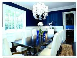 Dining Rooms With Chair Rails Room Colors Oak Trim Full Size Living