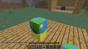 Minecraft Decoration Fancy globe not survival friendly