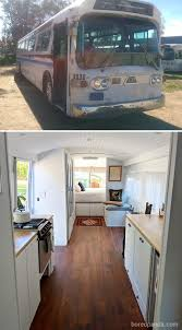 100 Vans Homes 30 Of The Most Epic Bus And Van Conversions Bored Panda
