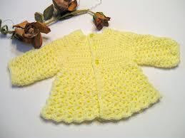 baby sweater crochet pattern baby sweater pattern crochet
