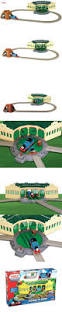 Thomas The Train Tidmouth Shed Trackmaster by The 25 Best Thomas The Train Set Ideas On Pinterest Thomas The