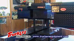 Truckers Equipment 2016 Accessories Commercial Pt.2 - YouTube