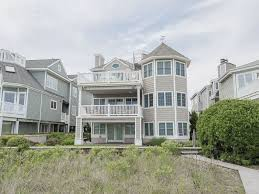 100 Beach House Gold Coast Front 6 Br 2 Master Suites Sleeps 18 Private Access