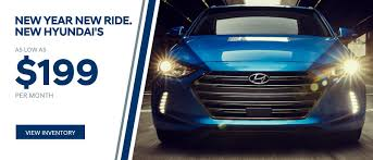 Crain Hyundai Of Fayetteville Is Your New And Used Car Dealership