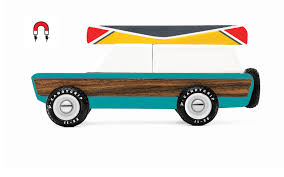 100 Aspen Truck Pioneer Candylab Toys