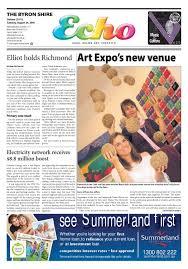 Titan Garages Sheds Nerang Qld by Byron Shire Echo U2013 Issue 25 12 U2013 24 08 2010 By Echo Publications