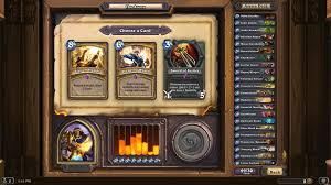 Paladin Hearthstone Deck Lich King by Hearthstone The Game Haus