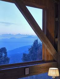 100 Mountain Home Architects A Himalayan With Breathtaking Views NONAGON