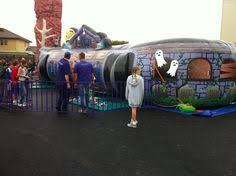 Airblown Halloween Inflatable Archway Tunnel by 10 U0027 Tall X 9 U0027 Wide Airblown Halloween In Ps U003cbr U003e It And X
