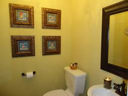 Half Bathroom Decorating Ideas Pictures by Blue Half Bath Decorating Ideas Half Bath Decorating Ideas