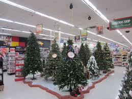 Kmart Christmas Trees Black Friday by Super Kmart Blog