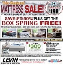 Furniture Weekly Ad Specials