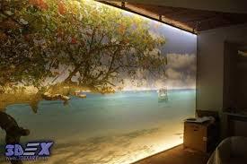 3d Wallpaper Designs For Walls LED Wallpapers